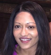 Patel, Ushama MD