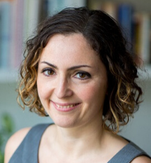 Vishnevsky, Tanya PhD