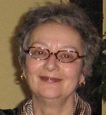 Levitt, Marjory PhD