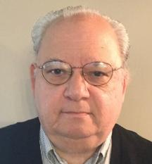 Palladino, Robert MEd